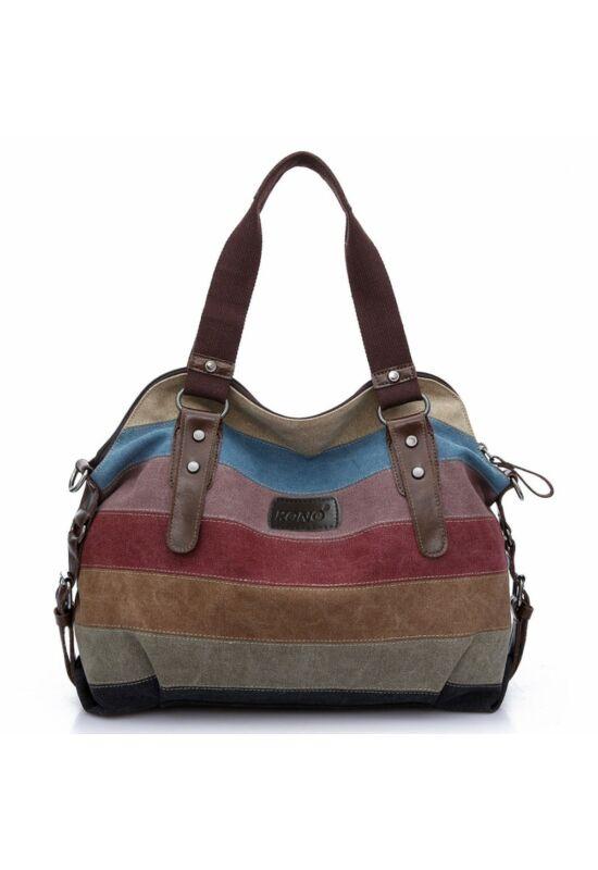 KONO Rainbow E1677 női táska