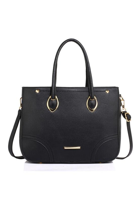 Taylor női táska-Fekete