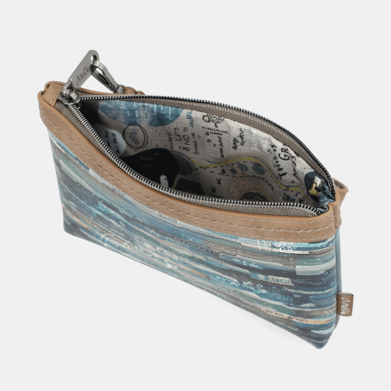 Anekke Iceland pénztárca csuklópánttal 33707-395-6