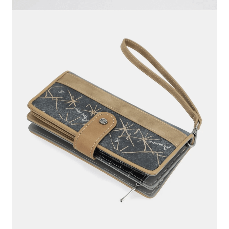 Anekke Iceland pénztárca Patentos 18,5x10x2,5 cm 33709-901