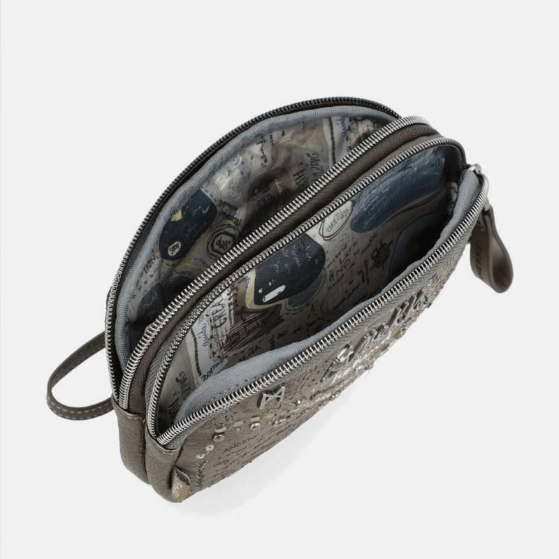 Anekke Rune-pénztarca 18x12x3 cm 33747-378
