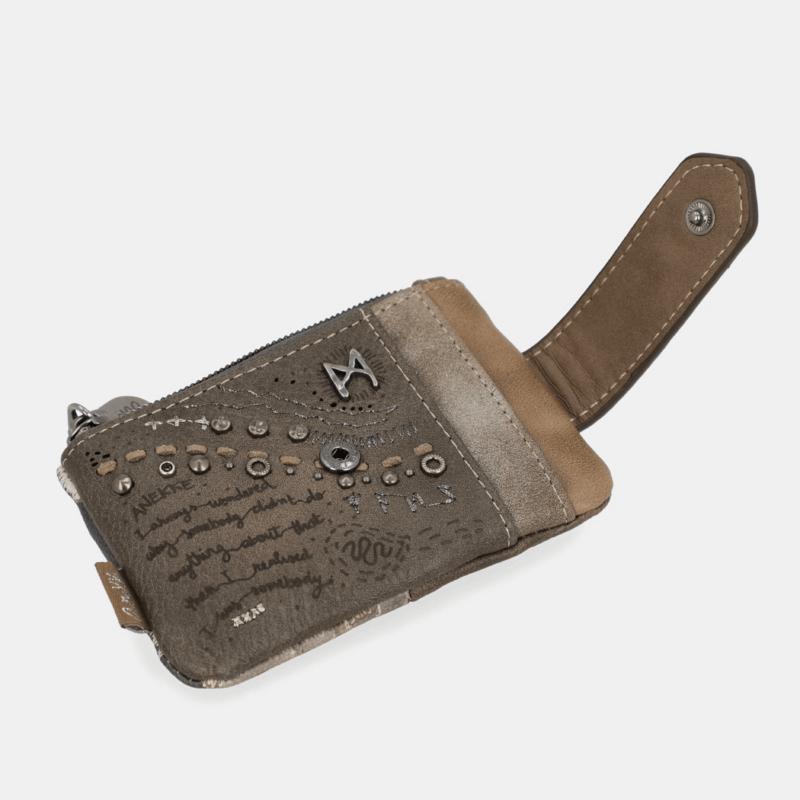 Anekke-rune pénztárca Okmánytartós 11,5x7x1 cm 33749-014
