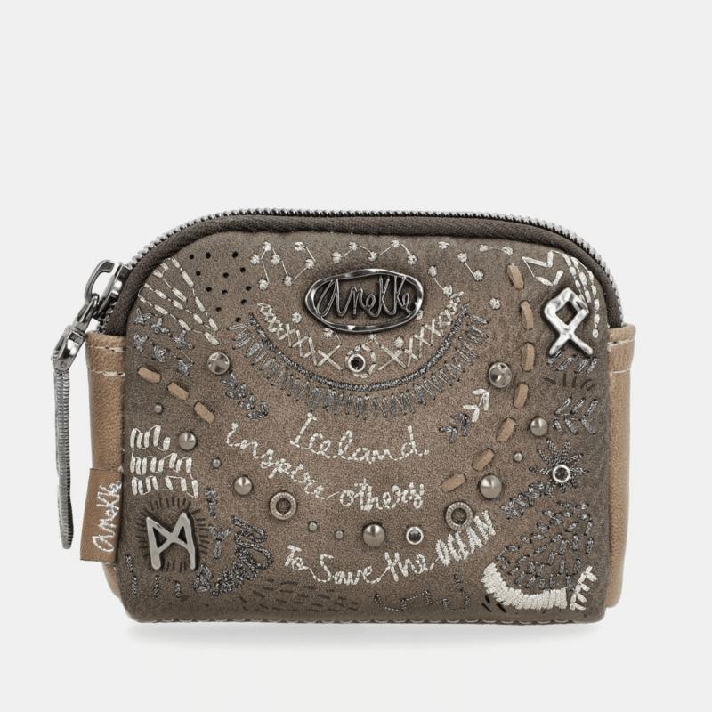 Anekke-rune pénztárca 11x8x3 cm 33749-018