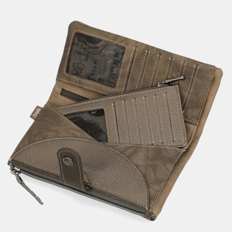 Anekke-rune pénztárca 20x10x2 cm 33749-906