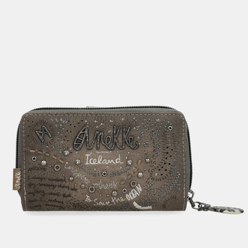 Anekke-rune pénztárca 15x10x3 cm 33749-909