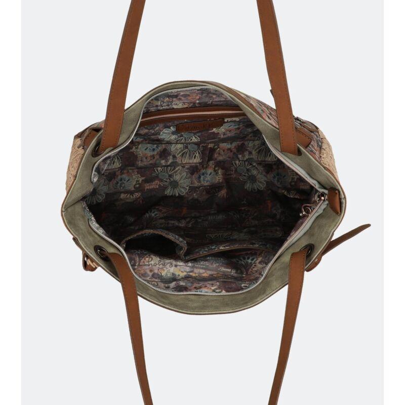 Anekke Kenya Kézitáska 36x30x13 cm