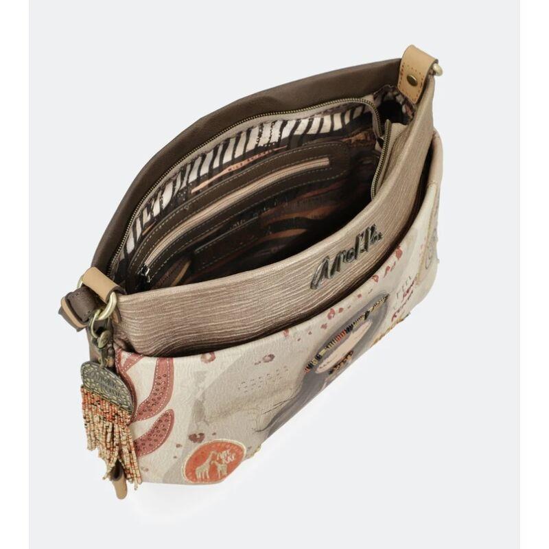 Anekke Kenya Oldaltáska 28x21 cm