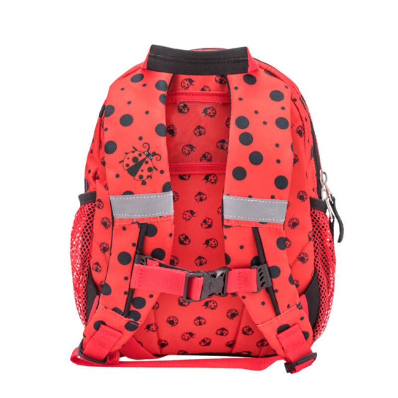 SWEET LADYBURG ovis hátizsák Mini Kiddy 305-9