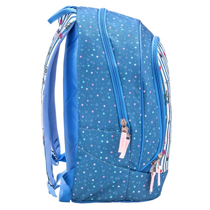 Pack It PATCH MANIA merev falú iskolatáska 338-79