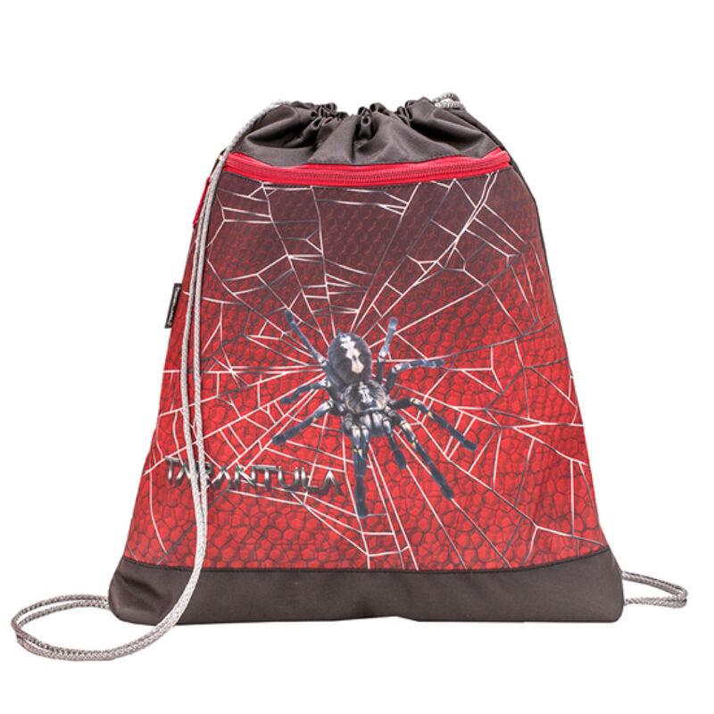 TARANTULA SPIDER hálós tornazsák 336-91