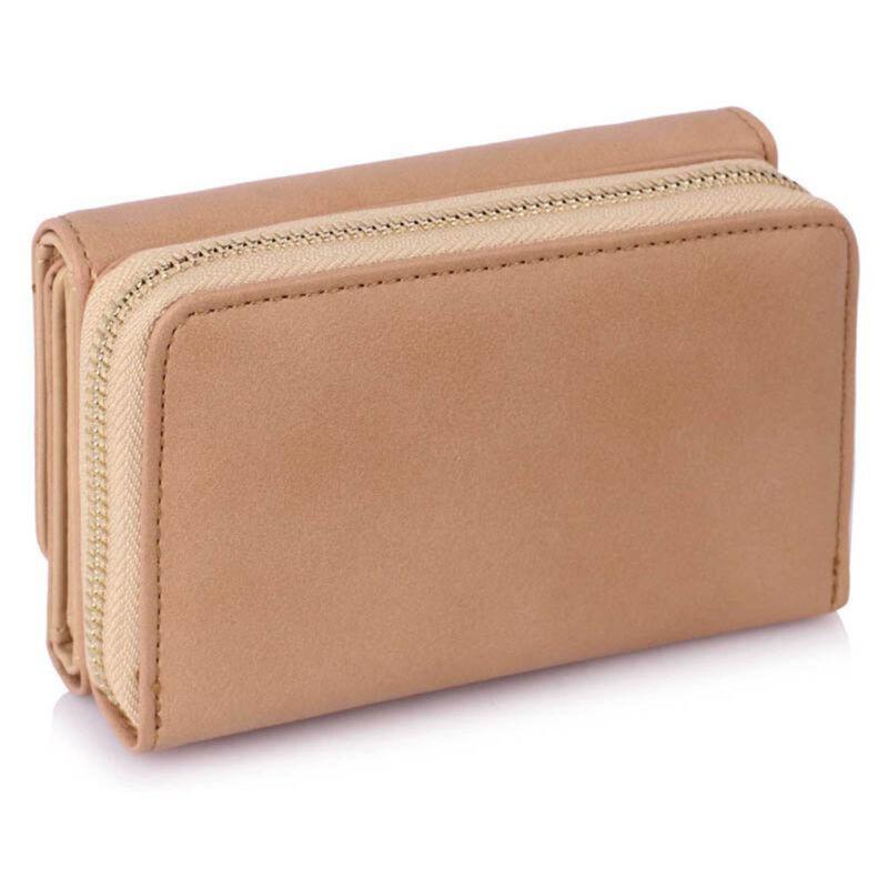 Baglyos pénztárca-natúr