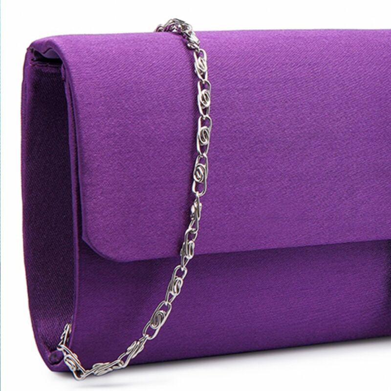 Carol LY6681 boríték táska-lila