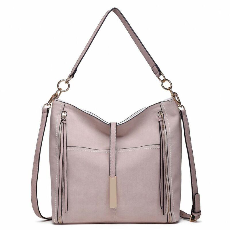 Savannah LT1715 női táska-beige
